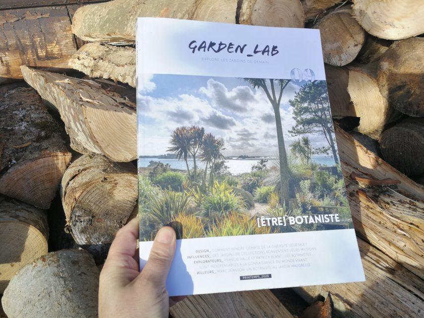 La revue Garden_Lab